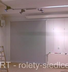 Rolety materiałowe 20120323258